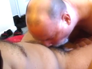 Double Load From My Hot Straight Greek Boyfrend.