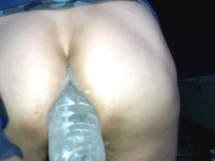 Anal bootle 8