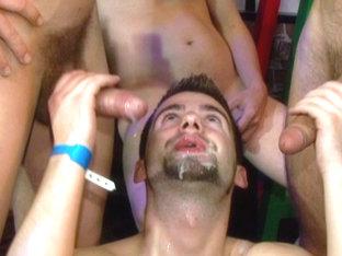 Ggc #43 Sexy Gaymes  Scene 5 - Bromo