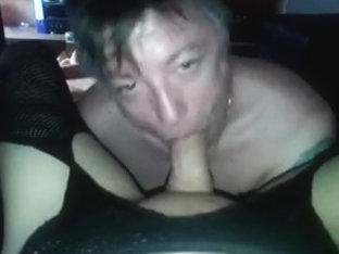 german pig sucks valuable dick
