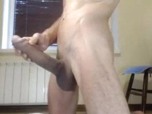 Just a big ol cock