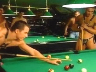 Gay snooker