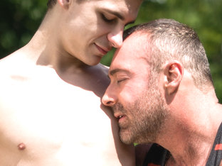 Brad Kalvo & Kory Houston & Tayveon Martin in Daddy's Big Boy 2 Video
