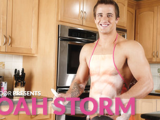 NextdoorMale - Noah Storm XXX Video