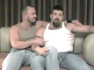 Fabulous male in hottest bears, big dick homo xxx scene