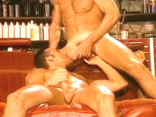 Grandpa Fucked By Hot Younger