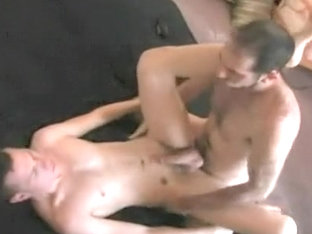 Exotic male in best bareback homosexual xxx clip