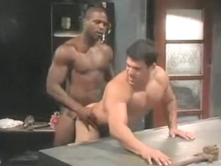 Hot Black Fuck