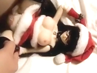 Christmas Kaoru, Sex with Dollfie Dream.