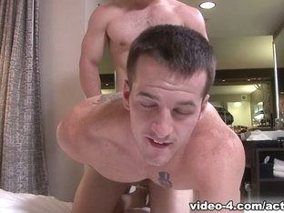 Ivan & Quentin Military Porn Video