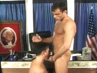 Horny Boss Is Banging His Wild Employee In His Office