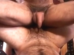 Riding Two Cocks at Once