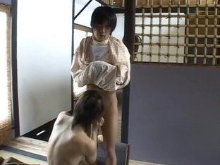 Horny Asian homosexual dudes in Fabulous JAV clip