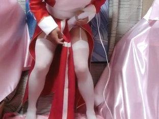 Japan cosplay cross dresse56