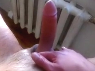 hard game with my big cock