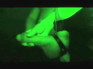 Anonym darkroom
