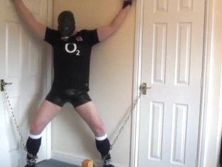 Rugby Kit and Rubber Shorts