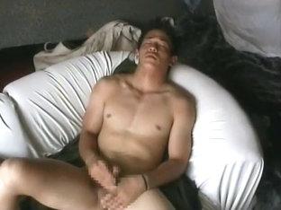 Best Asian homosexual twinks in Crazy JAV clip