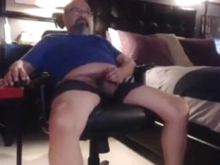 Grandpa stroke 5