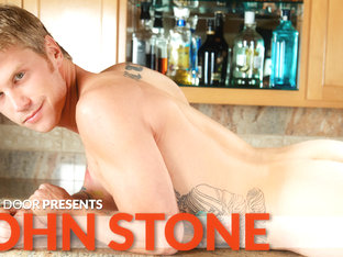 NextdoorMale - John Stone XXX Video