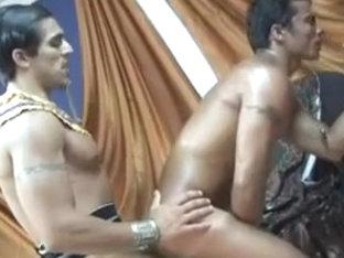 Egyptian fucking
