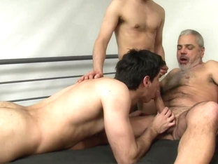 Two Studs  One Daddy (Part 2)