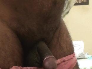 Mee soiled panty
