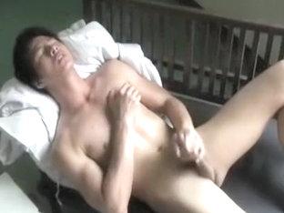 Asian Master, White Slave