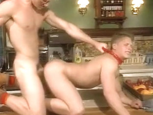 Muscular Latino Strokes And Cums