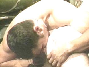 Horny male pornstar in hottest masturbation, bears homo xxx video