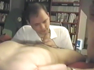 Attractive Gay Roy Having Sexual Fun With Hank Pank