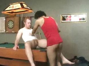 Str8 Guy Wanking (Part 3)