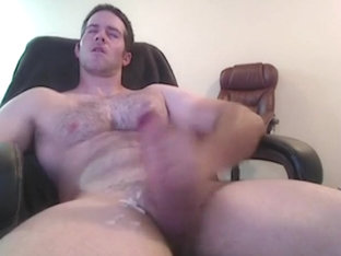 Gay Solo Masturbation