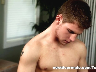NextdoorMale Video: James Roxxbury