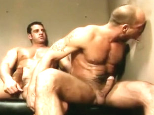 Jake Deckard & Matt Cole