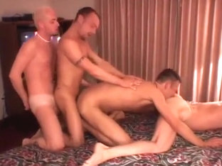 Sex Party In Vegas