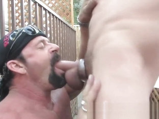 DamonDoggXXX-Loadin Up David Harley