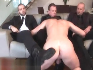 Extreme gay ass fucking and cock sucking part3
