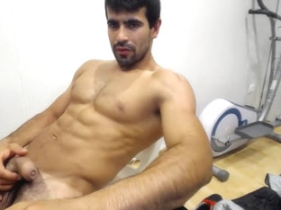 latino23bom amateur video 07/18/2015 from cam4