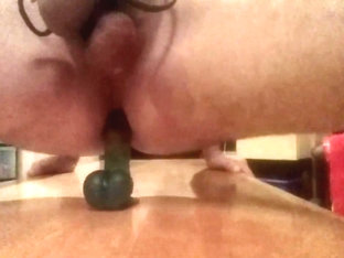 junior gay solo anal