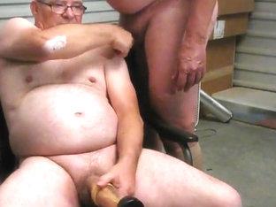 Big cock cums