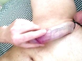 My masturbation3