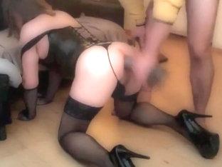 Sissy slave dominated