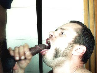 Damon Dogg & Giuseppe in Shipment #1 Scene 1 - Bromo