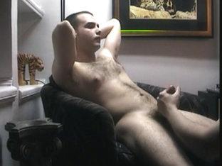 Getting Off With Amateur Straight Boy Casey  - Str8BoyzSeduced