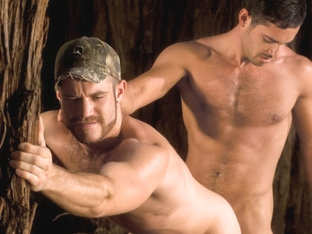 Roughin' It 2 XXX Video: Trent Locke, Donny Wright