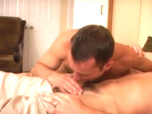 Breakfast In Bed Turns To A Hard Morning Sodomy Session