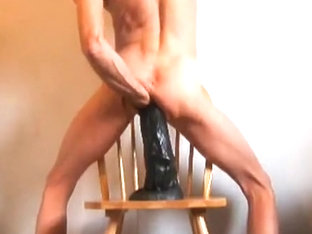 Anal Fun with a Huge ******Penis and a Fist