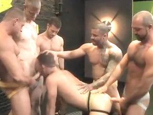 Oy Vey! My S0n Is Gay!!
