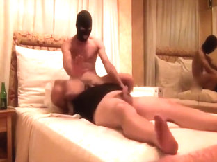 AFGHAN FUCKER DRILLS MY HOLE!!